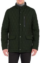 Rainforest Pritchard Quilted Jacket