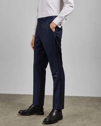 Ted Baker ANTONT Pashion wool dinner suit trousers