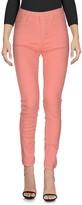 Twin-Set Denim pants - Item 42611703