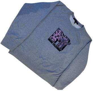 Marc Jacobs Grey Cotton Knitwear for Women