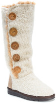 Muk Luks Jazlyn Faux Fur Lined Sweater Boot