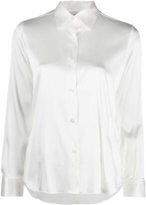 Blanca Vita Silk Shirt