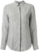 OSKLEN striped shirt
