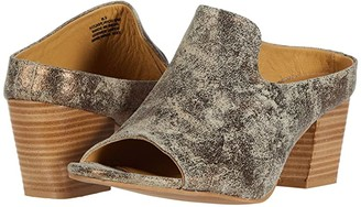 Diba True Catch She (Beige/Bronze) Women's Shoes