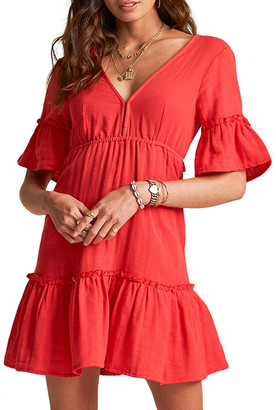 Billabong Lovers Wish Dress
