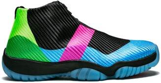 Nike Kids TEEN Air Jordan Future Q54 (GS) sneakers