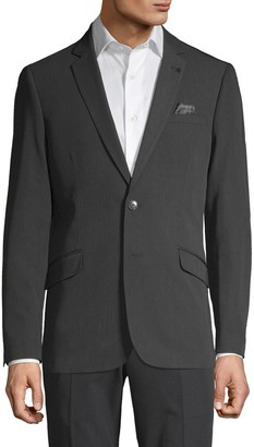 Saks Fifth Avenue Extra Slim-Fit Solid Suit Jacket