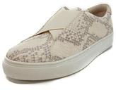 Sudini Giana Snakeskin Print Shoe