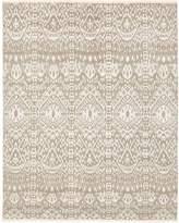 "Cascade Silk & Wool Rug - 7'8""x9'8"""