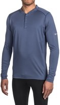 Canari Bernies Cycling Jersey - Long Sleeve (For Men)