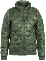 Patagonia PROW Down jacket green