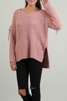 Umgee USA Fall Favorite Sweater