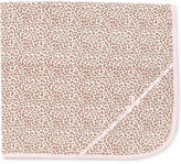 Little Me Baby Girls' Leopard Blanket