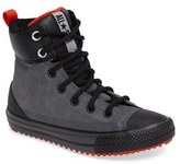 Converse Boy's Chuck Taylor All Star Asphalt High Top Sneaker
