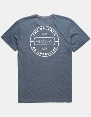 RVCA Siam Mens T-Shirt