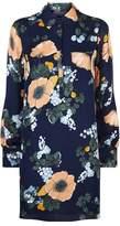 Joie Amaranda Floral Shirt Drss