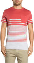 Mossimo NEW Linwood Tail Tee Red