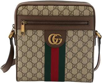 Gucci Ophidia messenger bag small model