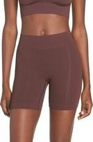 Spanx 'Lounge-Hooray!' Mid Thigh Shorts