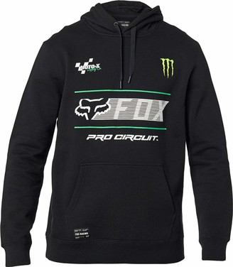 Fox Racing Men's Pro Circuit Fleece Pullover Hoody X-Large