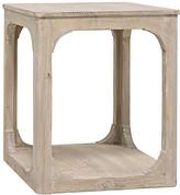 CFC Gismo Side Table - Graywash