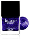 Butter London 3 Free Nail Lacquer Vernis - Indigo Punk