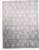F.J. Kashanian Arianna Hand-Knotted Wool Rug