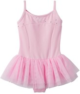 Jacques Moret Toddler Girl Cami Tulle Skirtall Leotard