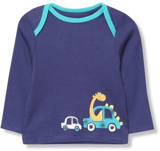 M&Co Dinosaur t-shirt (Tinybaby-19mths)