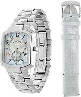 Philip Stein Teslar Women's Steel Bracelet Strap Small Classic Watch
