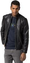 Tommy Hilfiger Modern Moto Jacket