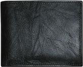 JCPenney Buxton Hunt Convertible Billfold Wallet