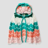 Genuine Kids from OshKosh Toddler Girls' Cardigan Genuine Kids® from OshKosh® - Green