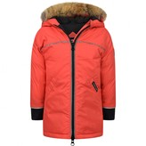 Canada Goose Canada GooseBaby Girls Coral Down Padded Reese Jacket