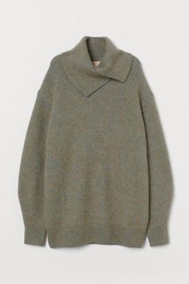 H&M Wool-blend Sweater
