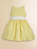 Ralph Lauren Toddler's & Little Girl's Pincord Dress