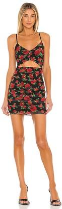 NBD Juli Mini Dress