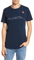 Altru Men's Mountain Sunrise T-Shirt