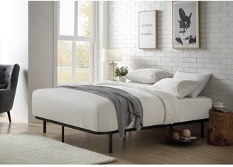 ACME Furniture ACME Vineet Queen Bed Frame in Black