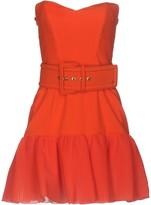 Elisabetta Franchi Short dresses - Item 34791594