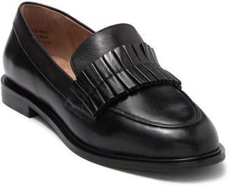 Seychelles Powerful Leather Loafer