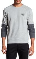 Converse Colorblock Sweatshirt