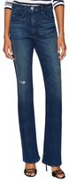 3x1 High-Rise Boot Cut Jean