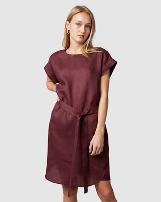 Nique Hanae Dress