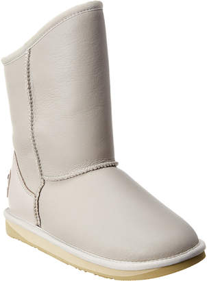 Australia Luxe Collective Cosy Short Boot