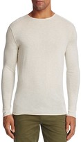 BOSS ORANGE Kwamero Cotton Roll Edge Sweater