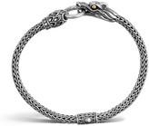 John Hardy Naga Dragon Station Chain Bracelet