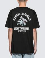 Diamond Supply Co. Blue Hornets S/S T-Shirt
