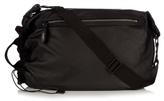 Lanvin Sailor Leather Messenger Bag