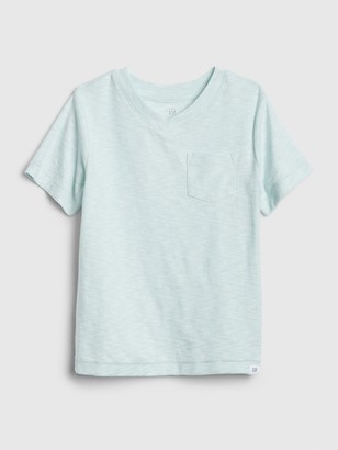 Gap Toddler V-Neck T-Shirt